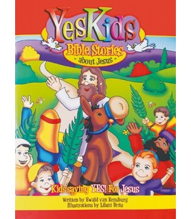 Yes Kids —about Jesus