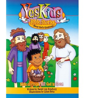 Yes Kids —about God´s...