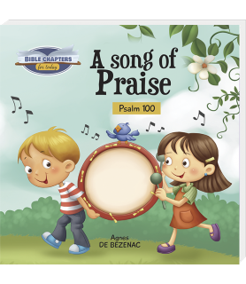 A song of Praise —Psalm 100