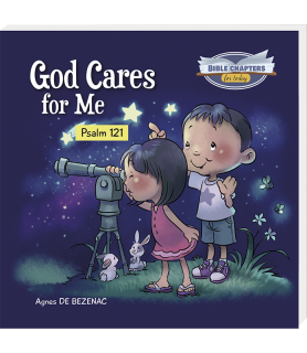 God cares for me —Psalm 121