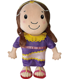 Esther toys