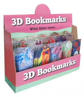 Display  3d bookmarks for...