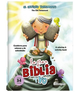 La gran Biblia y Yo The old...
