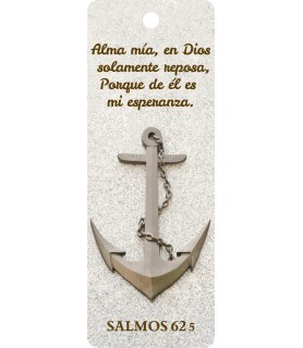 3D bookmark (Anchor)