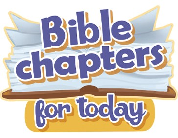 Bible chapters
